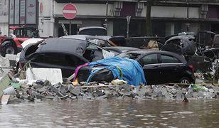 Dramat w Belgii. Polskie dzieci czekają na ewakuację. Nowe informacje