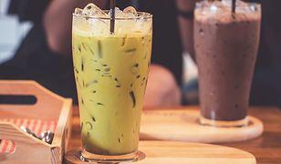 Serowa herbata jest serwowana w kawiarniach przede wszystkim w Chinach, Malezji i na Tajwanie.