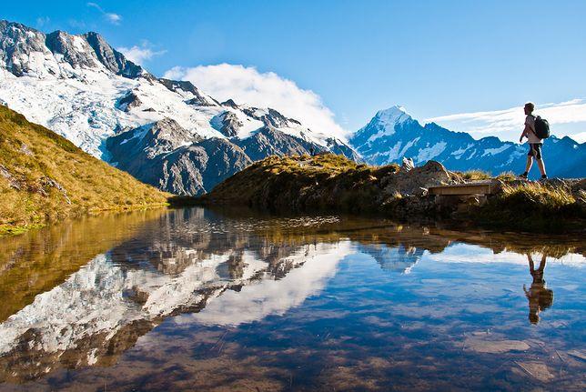 Nowa Zelandia. Jeden z najbardziej pożądanych kierunków wakacyjnych na świecie