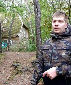 Pobierowo. Ukryta w lesie willa żony Hitlera