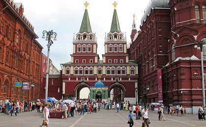 Rosjanie chętnie się przeprowadzą, ale pod jednym warunkiem