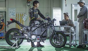 Motocykle elektryczne, hybrydowe i na wodór – Kawasaki ujawnia plany