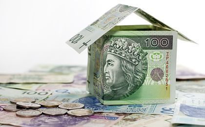 Windykatorzy wchodzą na rynek kredytów hipotecznych