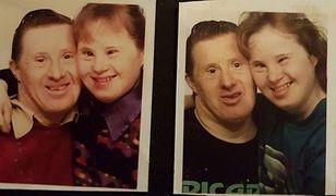 Tommy i Maryanne Pilling. Są 24 lata po ślubie