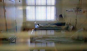 Epidemia koronawirusa. Pacjent z Sosnowca wystosował apel (zdjęcie ilustracyjne)