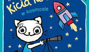 Kicia Kocia w kosmosie 2019