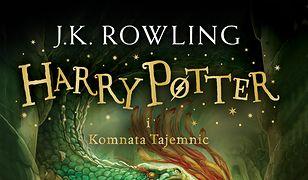 Harry Potter i komnata tajemnic Duddle - broszura
