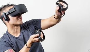 Oculus Rift tanieje. Wirtualna rzeczywistość powoli staje się gadżetem nie tylko dla bogatych