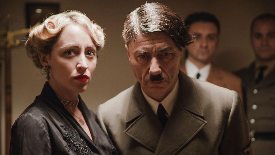Hitler: Miłość i Wojna