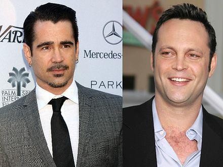 """Colin Farrell i Vince Vaughn zagrają w nowym """"Detektywie"""""""