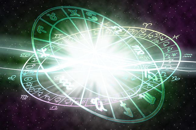Horoskop - horoskop dzienny na środę 23 lipca