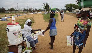 Prokuratura sprawdzi, czy wyjazd do Liberii nie zagrażał licealistom