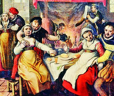 6 absurdalnych mitów o średniowieczu