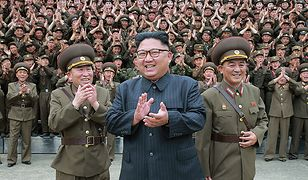 Chiny nie mają wpływu na Kim Dzong Una