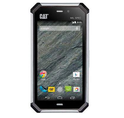 Telefon, którym możesz sobie rzucać o ścianę: CAT S50