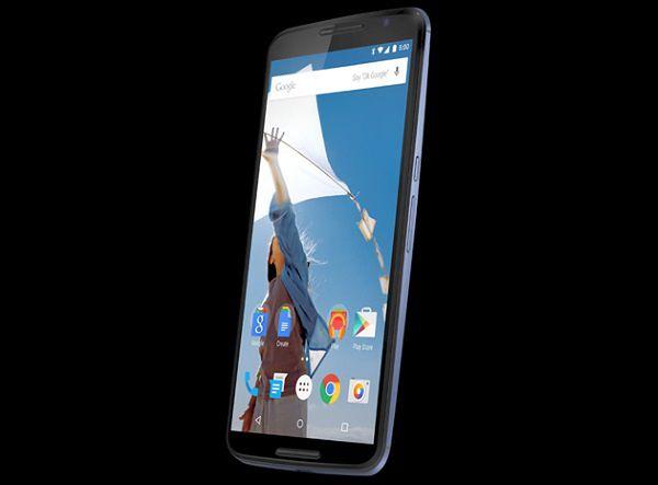 Tak wygląda Nexus 6!