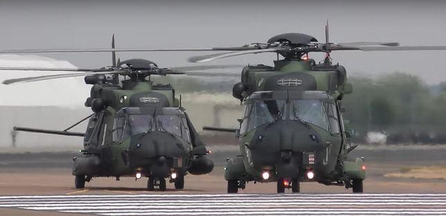 NATO pracuje nad śmigłowcem nowej generacji