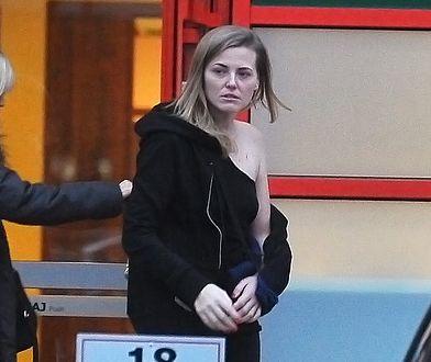 Isabel Marcinkiewicz narzeka na swoje życie
