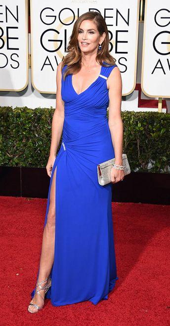 Cindy Crawford (48 l.)