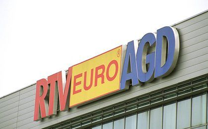 RTV Euro AGD zapłaci karę. Sąd utrzymał decyzję UOKiK, ale zmienił wysokość grzywny
