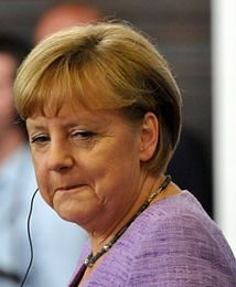 Rosja notuje nadwyżkę w handlu z Niemcami