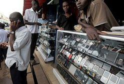 Oszuści z Konga naciągają na rozmowy
