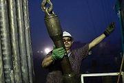 Gaz łupkowy może być sposobem nacisku na Gazprom