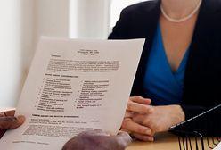 Na co rekruter zwraca uwagę podczas pierwszych 6 sekund przeglądania CV?