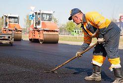 Budowa kolejnych odcinków kluczowej drogi w Podlaskiem