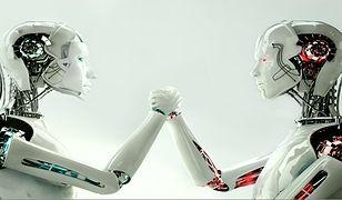 9 zawodów, w których roboty zastąpią ludzi