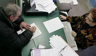 Projekt wsparcia bezrobotnych