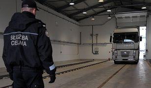 Przed Euro na wschodniej granicy przybędzie celników