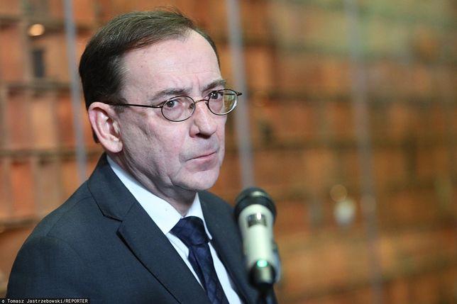 Wniosek o odwołanie Mariusza Kamińskiego. Jest komentarz