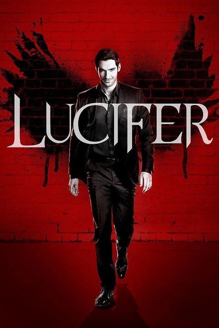 Lucyfer (Lucifer) - opis fabuły, lista odcinków