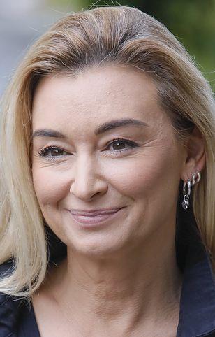 Martyna Wojciechowska od ponad 20 lat współpracuje ze stacją TVN