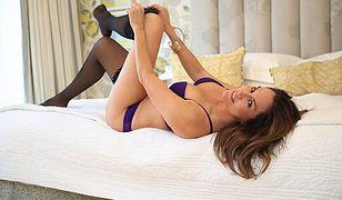Wdowa z Londynu twierdzi, że miała romans z ponad 100 żonatymi mężczyznami w ciągu zaledwie dziesięciu lat.