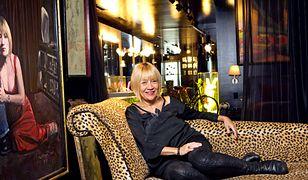 Cindy Gallop, twórczyni portalu MakeLoveNotPorns