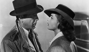 """""""Casablanca"""" to jeden z idealnych filmów romantycznych na wieczór, który zapada w pamięć na długo"""
