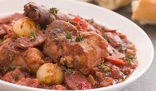 Kuchnia znaleziona w Saragossie
