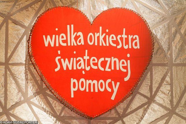 WOŚP Olsztyn 2019 [Koncerty, atrakcje, licytacje]