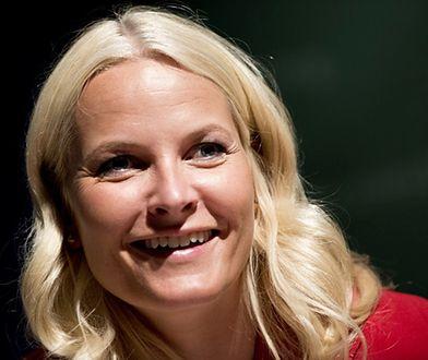 Skandal w norweskiej rodzinie królewskiej