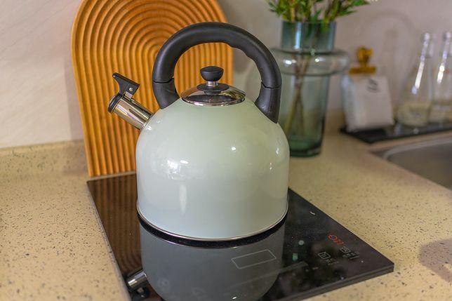 Często gotujesz wodę dwa razy? Nigdy więcej tego nie rób!