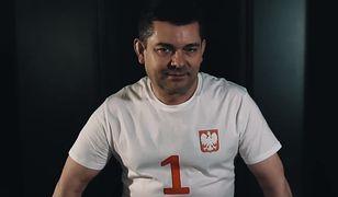 Zenek Martyniuk zagrzewa Polaków do walki. Szkoda, że tak późno