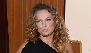 Joanna Liszowska zmieniła fryzurę, zniknęły loki