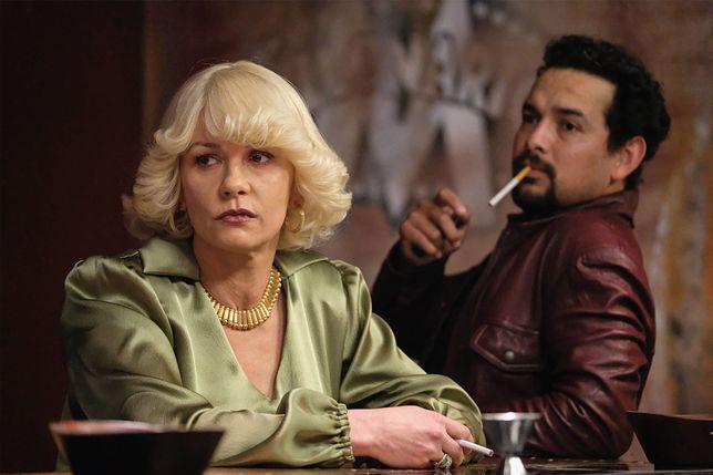 Catherine Zeta-Jones powraca w roli kokainowej królowej. Widzieliśmy przedpremierowo jej nowy film