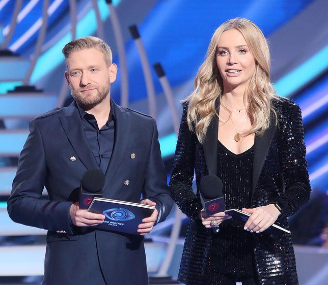 """""""Big Brother"""". Karolina i Maciej nominowani do opuszczenia domu Wielkiego Brata"""