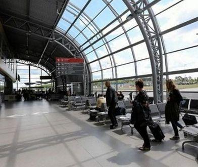 50 mln złotych, 50 nowych kierunków podróży. Lotnisko Modlin czeka rozbudowa