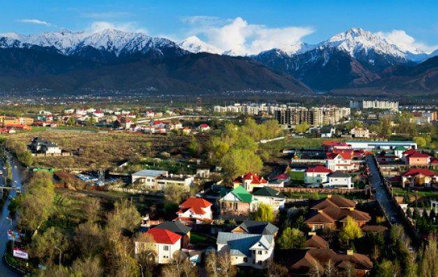 Miejsce 7. Kazachstan