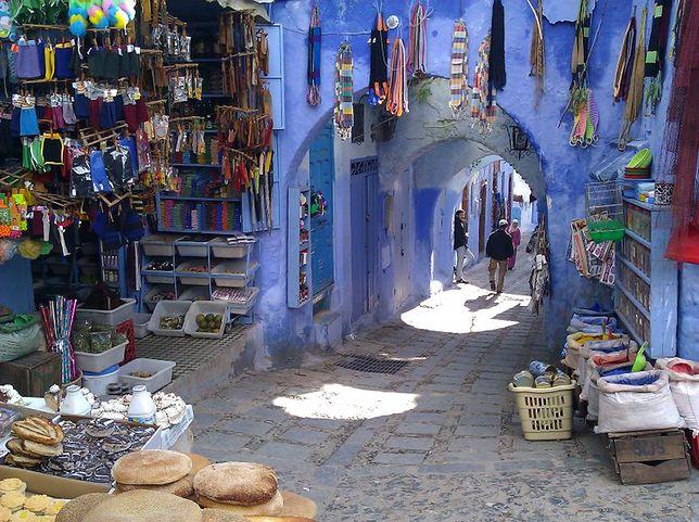 Miejsce 10. Maroko