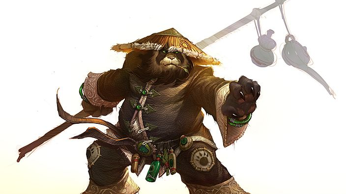 Bywalcy World of Warcraft wolą kataklizmy, niż pandy